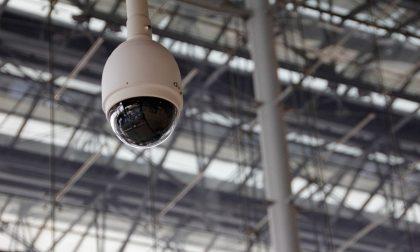 Telecamere di sorveglianza, a caccia di sicurezza