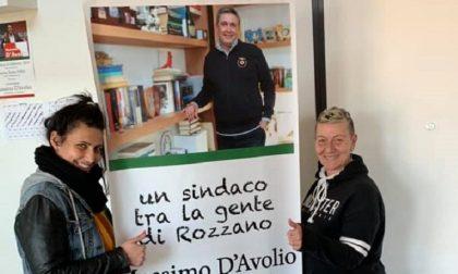 Elezioni a Rozzano, nasce la nuova alleanza: D'Avolio corre con Belluscio
