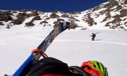 Due gruppi dispersi sulle nevi seguendo le tracce sbagliate: soccorsi
