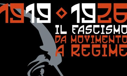 1919-1926: Il fascismo da movimento a regime,  fino al 24 marzo al Museo del Risorgimento