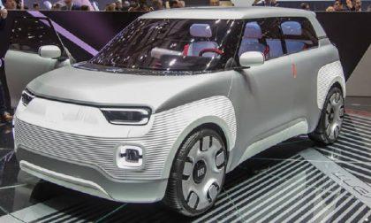 Salone di Ginevra 2019 | Fiat Concept Centoventi, sarà la soluzione di mobilità elettrica più accessibile