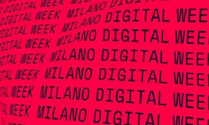 Milano Digital Week, oltre 500 eventi dedicati all'innovazione e alla tecnologia