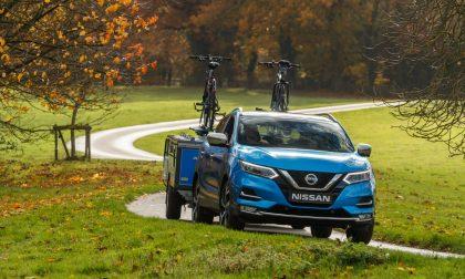 Concept per il campeggio intelligente da Nissan e Opus