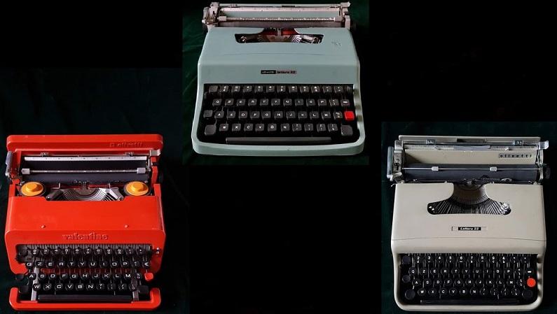 Olivetti. Una storia