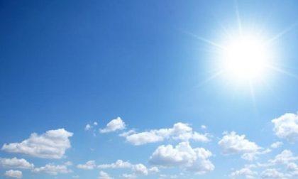 Tempo weekend: sabato con sole ma domenica si guasta
