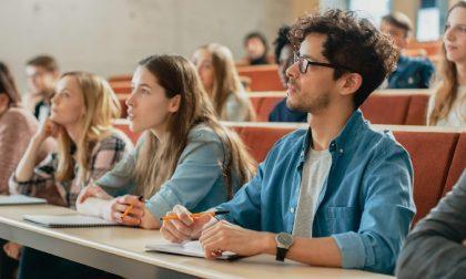 Oltre 1200 iscritti per il test di ammissione a Medicina di Humanitas University