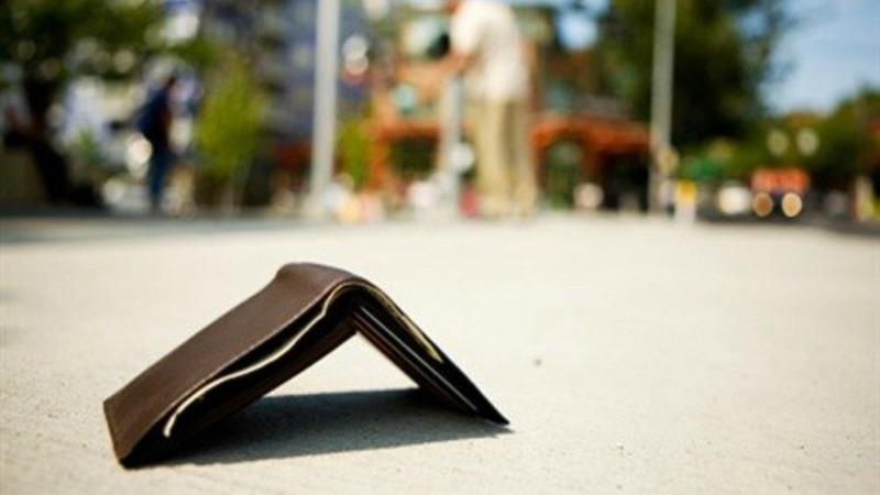 Trova portafoglio