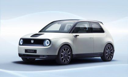 Honda e-Prototype, anteprima mondiale al Salone di Ginevra