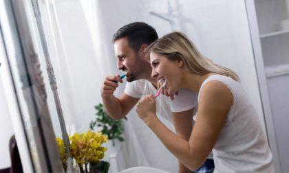 La prevenzione per denti e sorriso ha un ruolo chiave