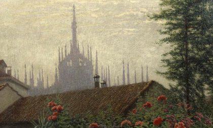 La Galleria d'Arte Moderna di Milano omaggia Angelo Morbelli a 100 anni dalla morte