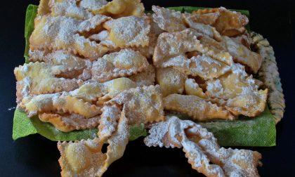 I piatti tipici del Carnevale, dalle frappe alle lasagne