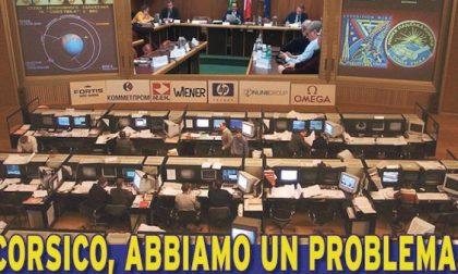 """Dimissioni Errante, """"Al banchetto di via Cavour 350 firme per dire no"""""""