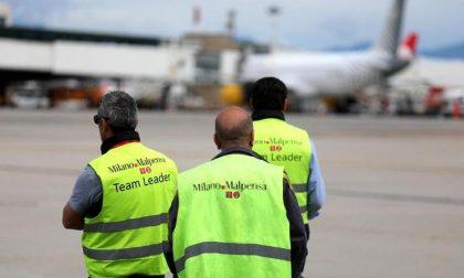 Drone a Malpensa: quattro voli dirottati e scalo chiuso