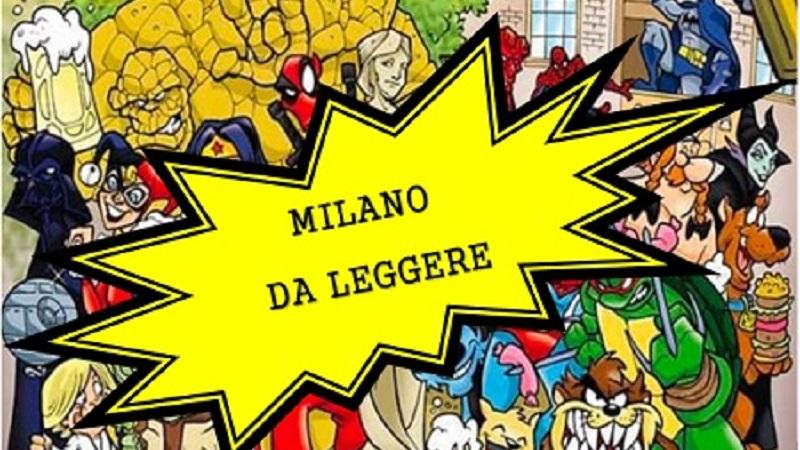 Milano da leggere