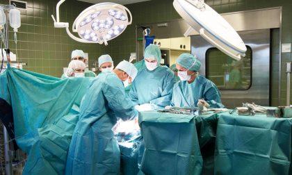 La paziente è testimone di Geova: trapianto senza trasfusione