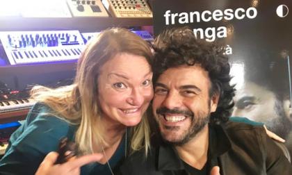 FRANCESCO RENGA è pronto per ricominciare con L'ALTRA META'  Videointervista esclusiva