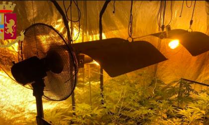 Sequestro di droga in zona Corvetto: la Polizia arresta due spacciatori