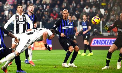 Note di Daniele | Oggi è il giorno di Inter Juventus
