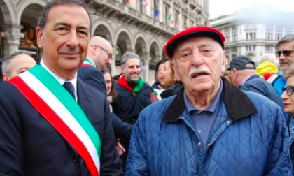 E' morto Libero Traversa, il partigiano Aiace che partecipò alla liberazione di Milano
