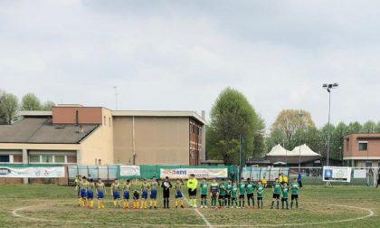 CALCIO   Under 14, Derby Romano Banco-Assago. Under 16, aggiornamenti sul campionato
