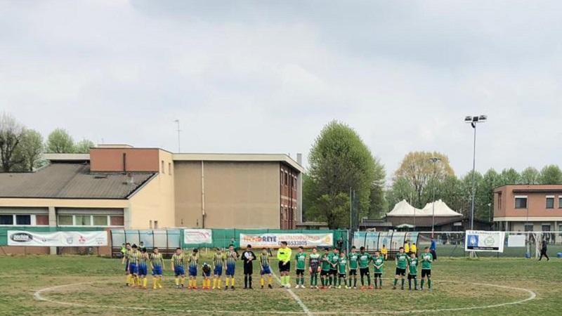 calcio under 14