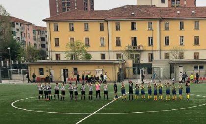 CALCIO | Under 14, l'Assago basse il Villa e accede ai quarti di finale