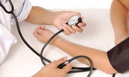 Un ambulatorio infermieristico gratuito in via Garofani