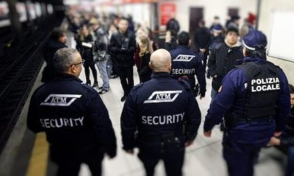 Borseggiatrici sulla metro: 17 donne fermate, 13 sono incinte