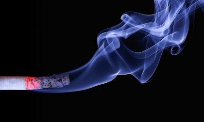 OMS contro il fumo, stop alla pubblicità nello sport