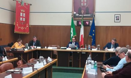 CRISI A CORSICO: il sindaco Filippo Errante si dimette