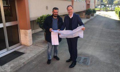 Energia pulita per l'edilizia popolare da un'azienda di Cesano