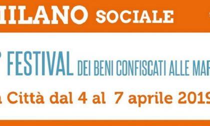 Torna a Milano il Festival dei Beni confiscati alle Mafie
