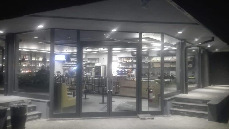 Ancora un furto al Bar Più: rubati 5mila euro di tabacchi.