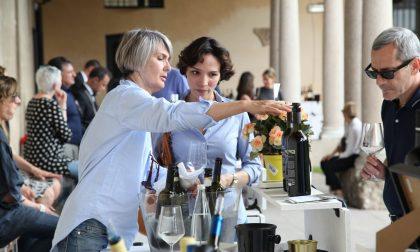 Best Wine Stars a Milano, tre giorni alla Rotonda della Besana
