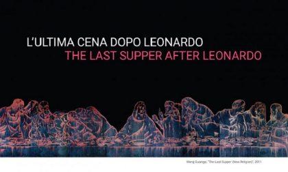 L'Ultima Cena dopo Leonardo, una reinterpretazione di 6 artisti contemporanei in mostra