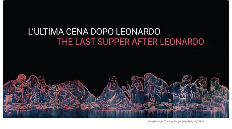 L'Ultima Cena dopo Leonardo