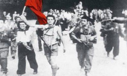 Gli eroi sono tutti giovani e belli, la mostra dedicata alla Resistenza italiana ed europea