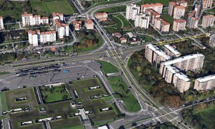 460 nuovi parcheggi alla fermata Bisceglie, ma...