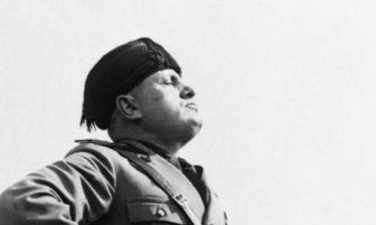 Salò, il Consiglio decide: rimane la cittadinanza onoraria a Mussolini
