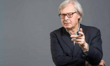 La direzione artistica del nuovo Auditorium a Vittorio Sgarbi suscita polemiche