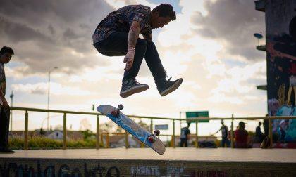 Skate park rumoroso: divieto di accesso dalle ore 21 alle 9 e dalle 13 alle 16