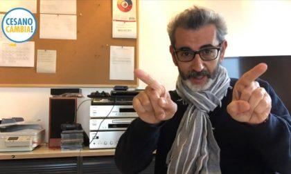 """Elezioni comunali, Stefano Cella candidato sindaco: """"Una campagna rock"""""""