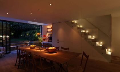 Consigli shabby chic e light designer per le luci
