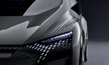 Shanghai 2019, Audi esporrà un nuovo concept