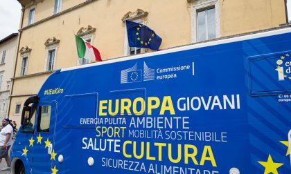 9 maggio 2019, la festa dell'Europa guarda al futuro