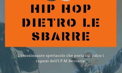L'hip hop come rinascita e aggregazione: il progetto di Suoni Sonori