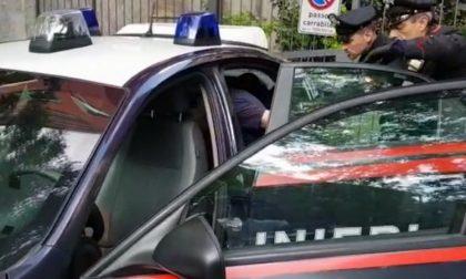 Minaccia ed estorsione a un 55enne malato: arrestato