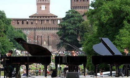 Piano City Milano 2019, il festival che trasforma la città in una grande sala da concerto