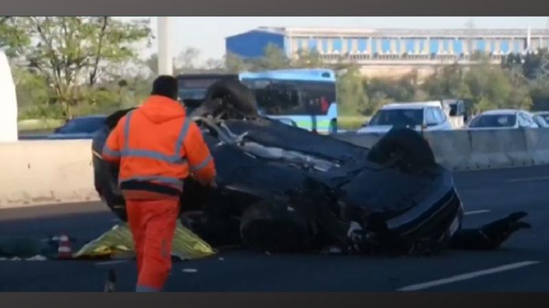 incidente sulla A8