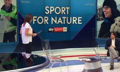 Sport For Natura, l'iniziativa che parla di rispetto per l'ambiente